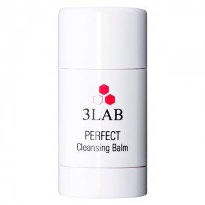 Очищающий бальзам для лица Perfect Cleansing Balm 3LAB. Цвет: бесцветный