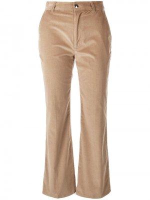 Расклешенные брюки Altuzarra