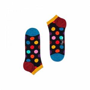 Big Dot Low Sock Happy Socks. Цвет: разноцветный