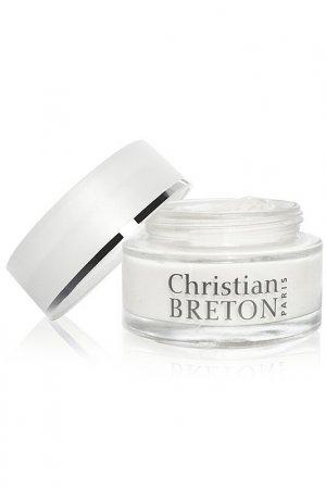 Крем «Лифтокс» Christian Breton Paris. Цвет: белый