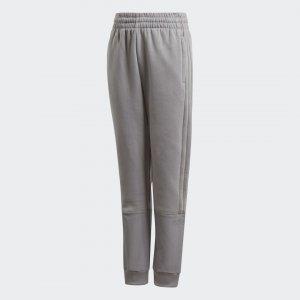 Брюки BX 2.0 Originals adidas. Цвет: серый