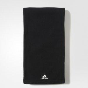 Шарф Climawarm Performance adidas. Цвет: черный