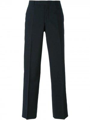 Классические брюки Dolce & Gabbana Pre-Owned. Цвет: черный