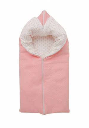 Конверт Baby Nice 75х37,5 см.. Цвет: розовый