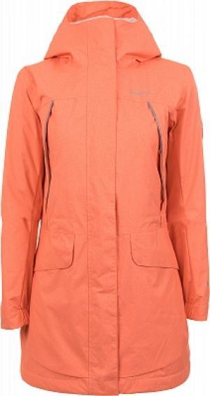 Ветровка женская , размер 48 Merrell. Цвет: оранжевый