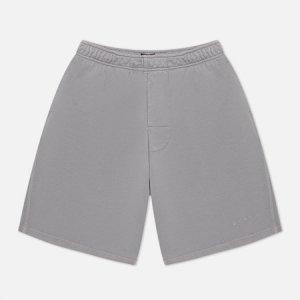 Мужские шорты Chiba Edwin. Цвет: серый