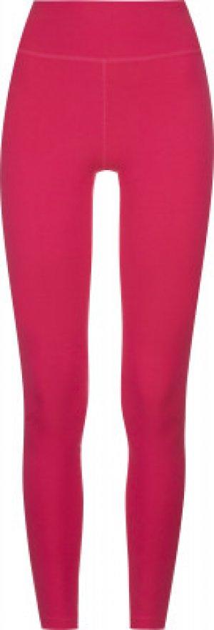 Легинсы женские One, размер 40-42 Nike. Цвет: розовый