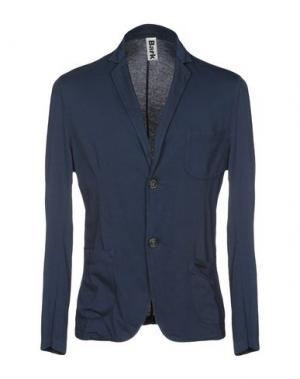 Пиджак BARK. Цвет: темно-синий