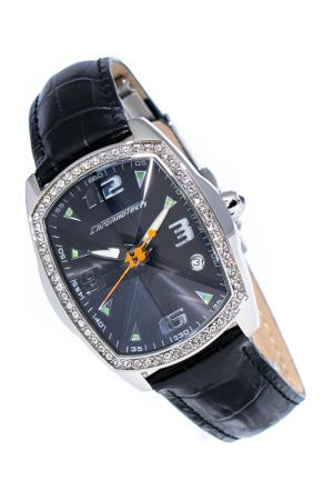 Watch Chronotech. Цвет: silver, black