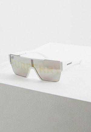 Очки солнцезащитные Burberry BE4291 3007/H. Цвет: белый