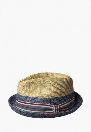 Шляпа Bailey. Цвет: разноцветный