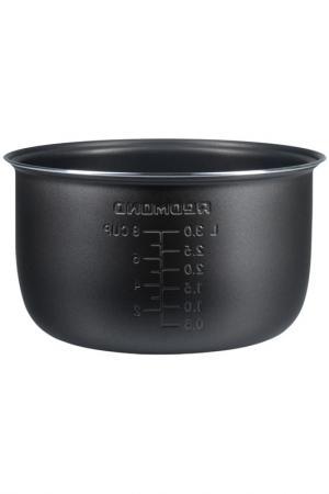 Чаша для мультиварки REDMOND. Цвет: черный