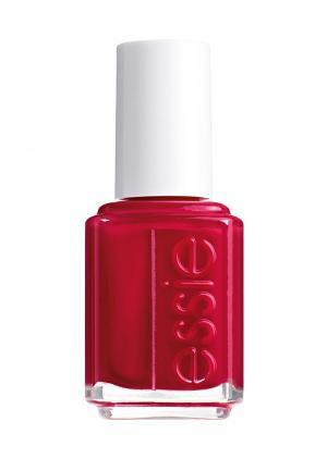 Лак для ногтей Essie оттенок 57 Пальчики оближешь, 13,5 мл. Цвет: красный