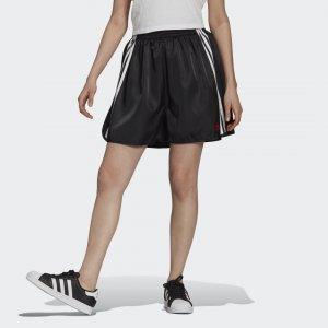 Шорты Boxing Originals adidas. Цвет: черный