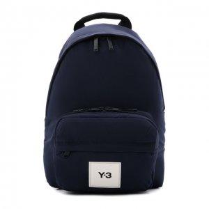Рюкзак Y-3. Цвет: синий