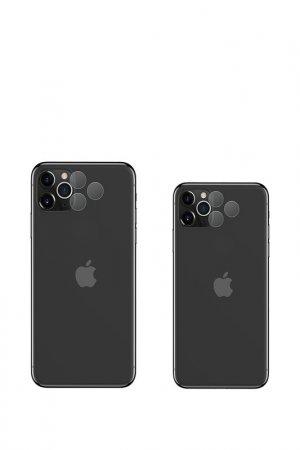 Пленка для камеры iPhone 11 Hoco. Цвет: прозрачный