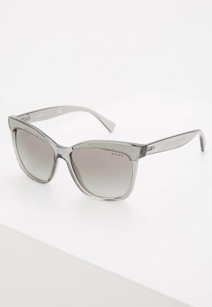 Очки солнцезащитные Ralph Lauren RA5235 168711. Цвет: серый