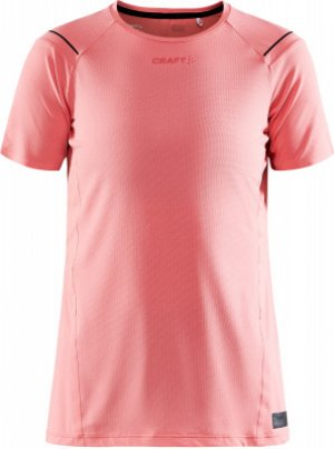 Футболка женская Pro Hypervent, размер 42-44 Craft. Цвет: розовый