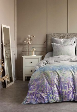 Постельное белье 2-спальное Ночь нежна Утренняя свежесть