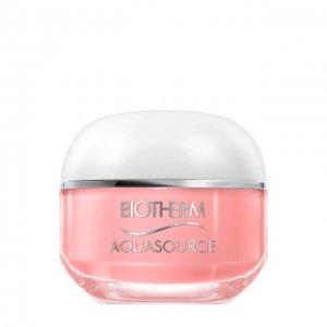 Крем для лица сухой кожи Biotherm. Цвет: бесцветный