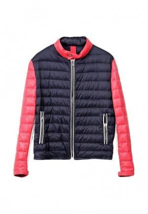 Куртка AFG. Цвет: разноцветный