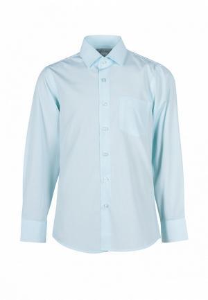 Рубашка Stenser. Цвет: зеленый
