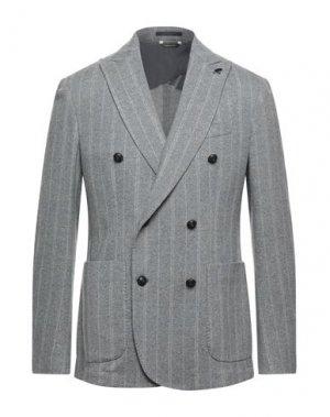 Пиджак JEORDIE'S. Цвет: светло-серый
