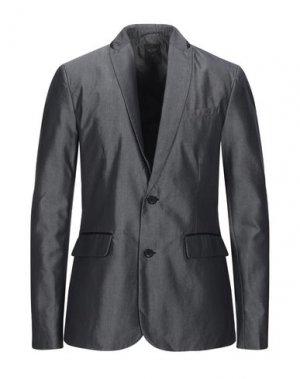 Пиджак GUESS. Цвет: серый