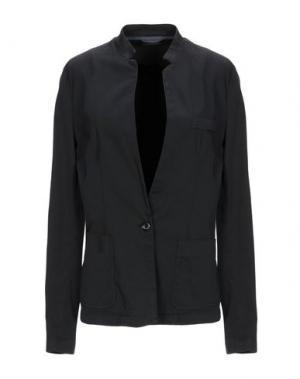Пиджак TRUE TRADITION. Цвет: черный