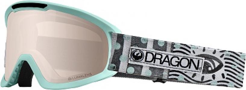 DX2 Dragon. Цвет: серебристый