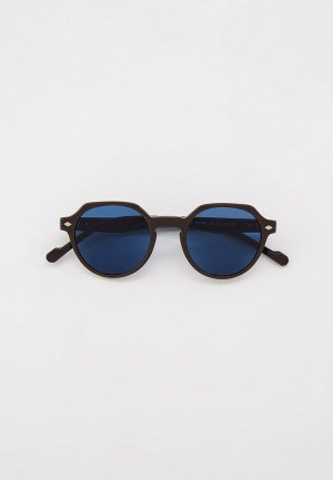 Очки солнцезащитные Vogue® Eyewear VO5370S 291380. Цвет: серый