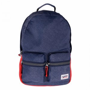 College Tech Backpack Tommy Jeans. Цвет: синий