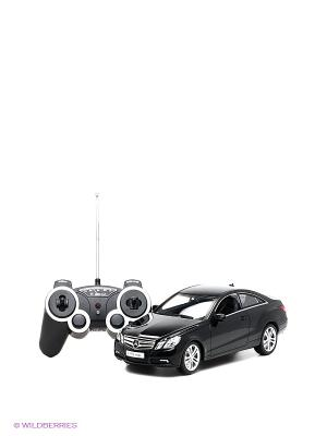 Радиоуправляемая машина Mercedes-Benz E350 KAISER. Цвет: черный