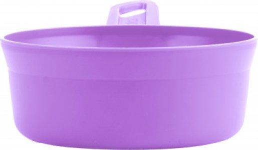 Миска KASA XL WILDO. Цвет: фиолетовый