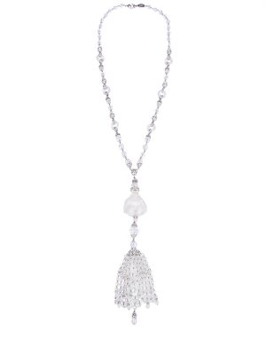 Ожерелье из бусин CARLO ZINI