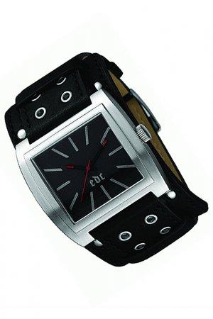 Часы EDC by Esprit. Цвет: черный