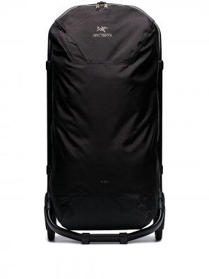 Дорожная сумка V110 на колесах Arc'teryx