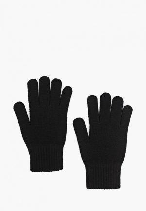 Перчатки Ferz. Цвет: черный