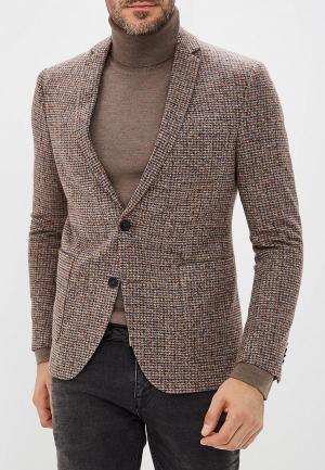Пиджак Drykorn DR591EMBVSC1. Цвет: коричневый