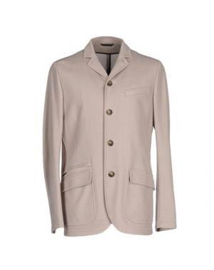 Пиджак ALLEGRI. Цвет: бежевый