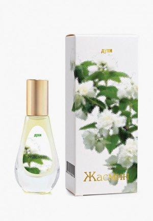 Духи Dilis Parfum Жасмин, 9,5 мл. Цвет: прозрачный