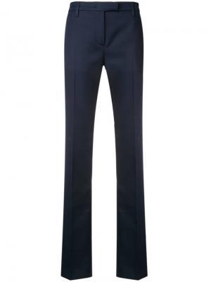 Классические брюки чинос Prada