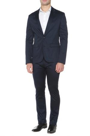 Костюм: пиджак, брюки CNC COSTUME NATIONAL C'N'C'. Цвет: 749