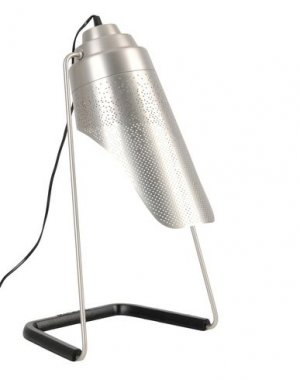 Настольная лампа FOSCARINI. Цвет: серый