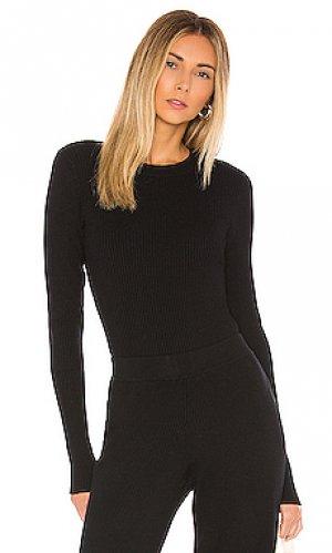 Пуловер 525 america. Цвет: черный