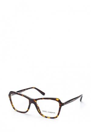 Оправа Dolce&Gabbana DG3263 502. Цвет: коричневый