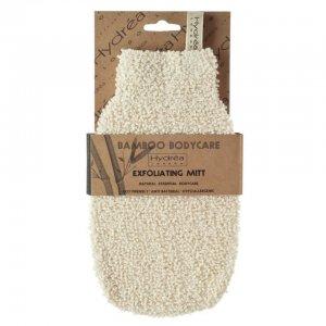 Bamboo Нежная отшелушивающая перчатка Hydrea London