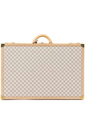 Чемодан Alzer 70 Louis Vuitton. Цвет: белый