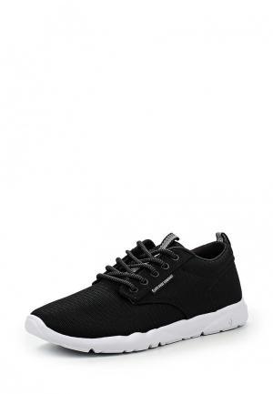 Кроссовки DVS Premier 2.0. Цвет: черный