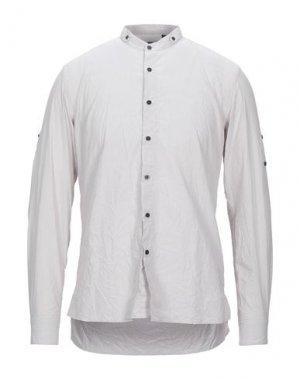 Pубашка ANTONY MORATO. Цвет: светло-серый